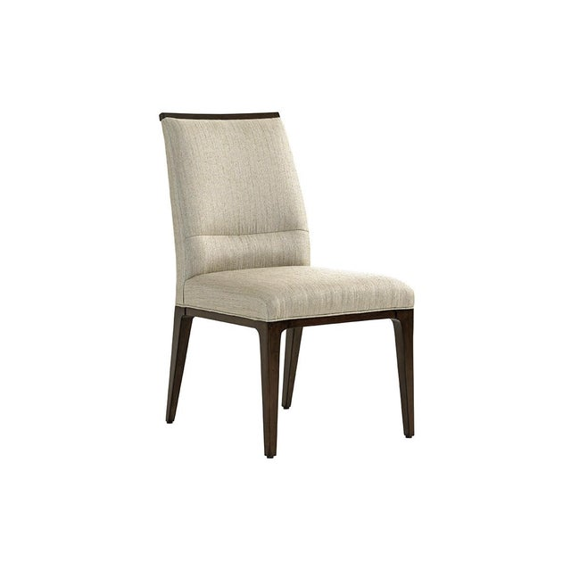 Lexington Furniture Modern Lexington McArthur Park Collina Dining Chair For Sale - Image 4 of 4