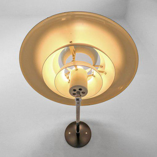 Horn Danish Wall Light For Sale - Image 11 of 11