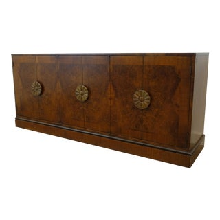 1940s Vintage Art Deco Credenza by RomWeber For Sale