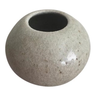 Boho Chic Bud-Vase For Sale