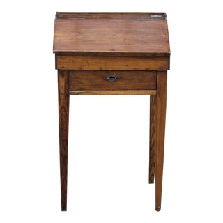 French School's Writing Table For Sale