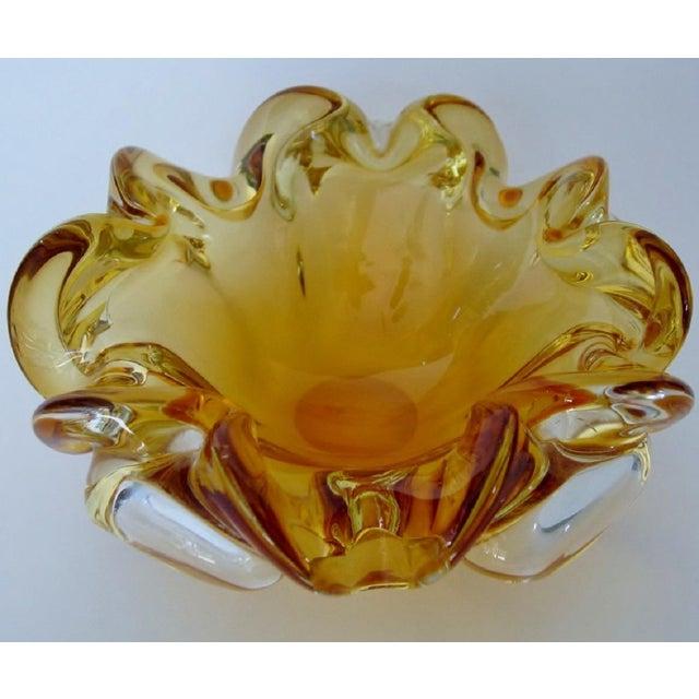 Murano Glass Bowl - Image 2 of 5