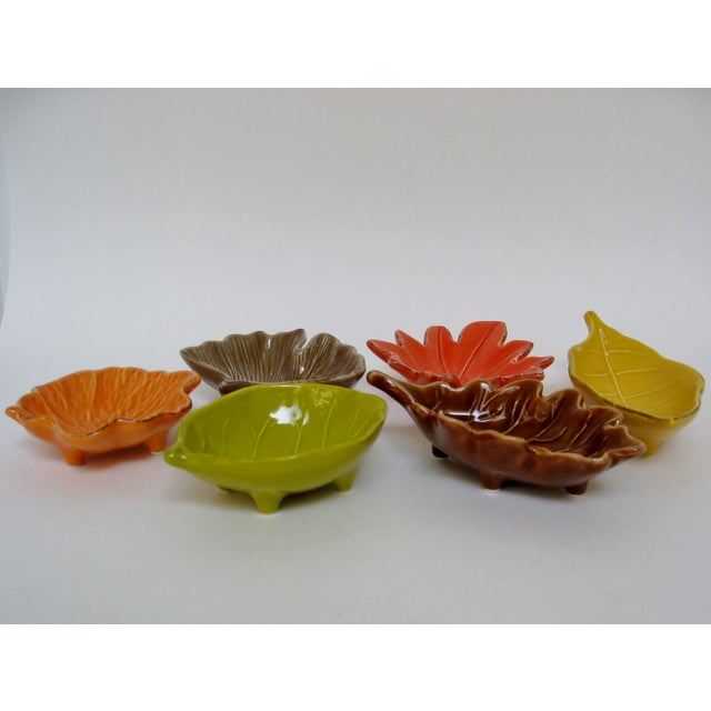 Italian Dipping Bowls - Set of 6 - Image 4 of 6