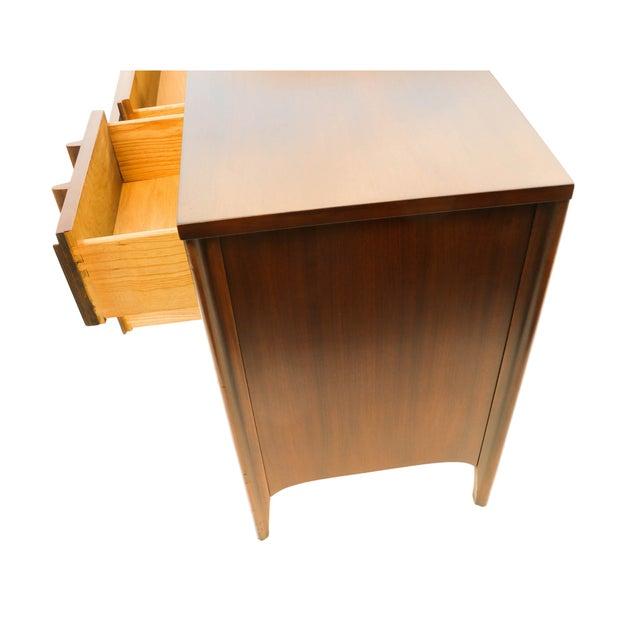 Kent Coffey Perspecta Triple Dresser Credenza - Image 4 of 9