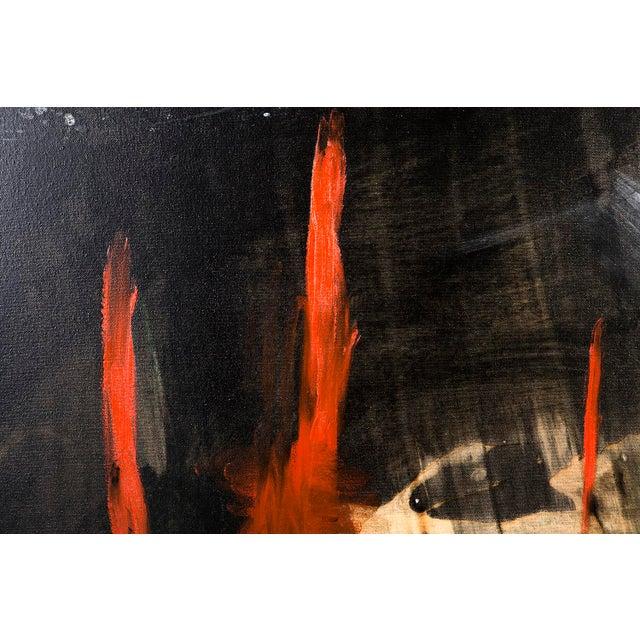 """Canvas Michael Lotenero, """"Dreamscape II"""" For Sale - Image 7 of 8"""