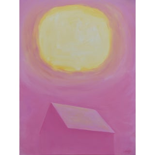 "Contemporary Painting, ""Good Morning Sunshine"", by Stephen Remick For Sale"