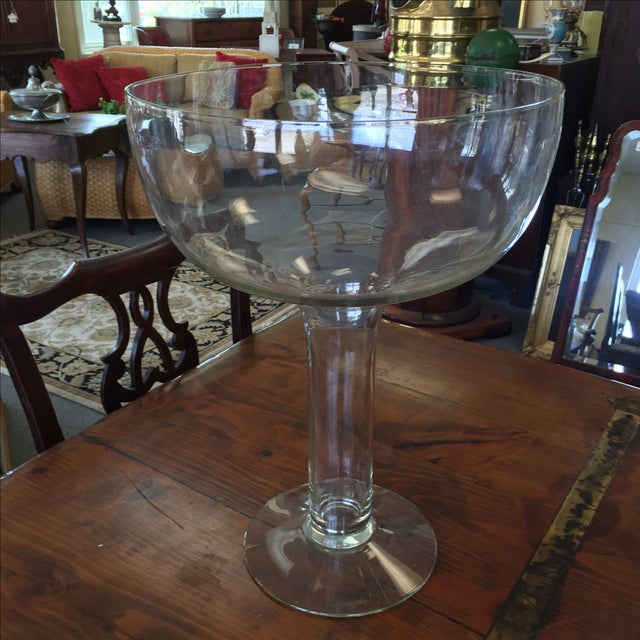 Oversize Cocktail Glass - Image 4 of 5