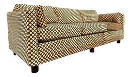 Image of Gold Chaises