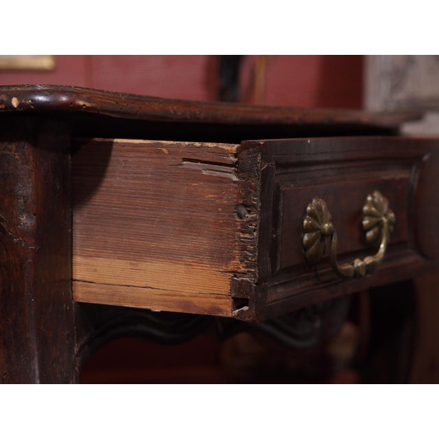 French Louis XV Console Table - Image 7 of 7