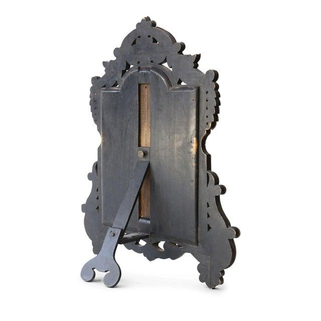 Vanity-Top Venetian Mirror For Sale - Image 4 of 12