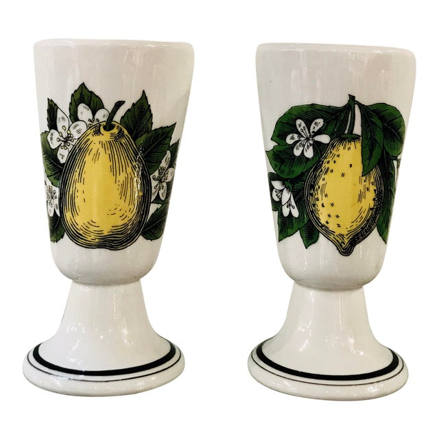Menton/Doyenne French Cups For Sale