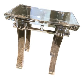 Image of Interlude Home Accent Tables