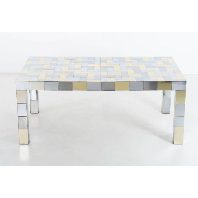 Paul Evans Dining Table For Sale - Image 9 of 11