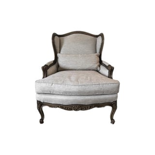 Louis XV Style Bergere For Sale
