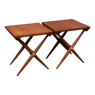 Jens Quistgaard Tables For Sale