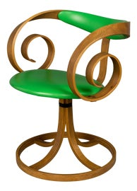 Image of Plycraft Accent Chairs
