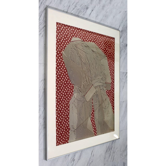 Mid-Century Modern Harry Bowers Ten Photographs Suite #1 Dated 1978 Numbered 1 of 5 For Sale - Image 3 of 9