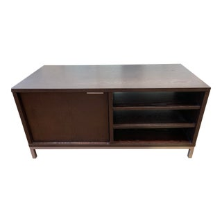 Crate & Barrel Media Unit For Sale