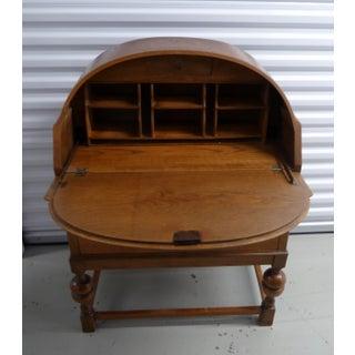 Antique Secretary Desk Preview