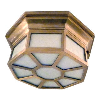 Hexagonal Surface Mount For Sale