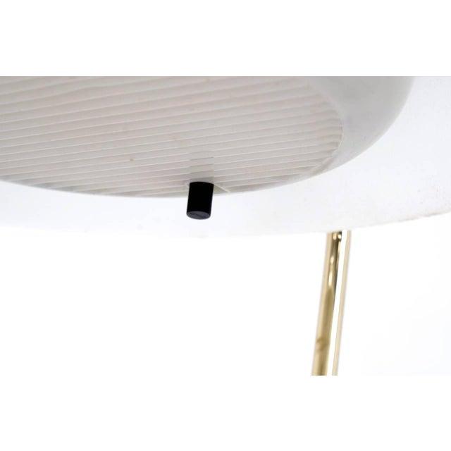Metal Gerald Thurston for Lightolier Desk or Table Lamp For Sale - Image 7 of 10
