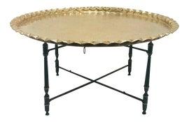 Image of Moorish Tray Tables