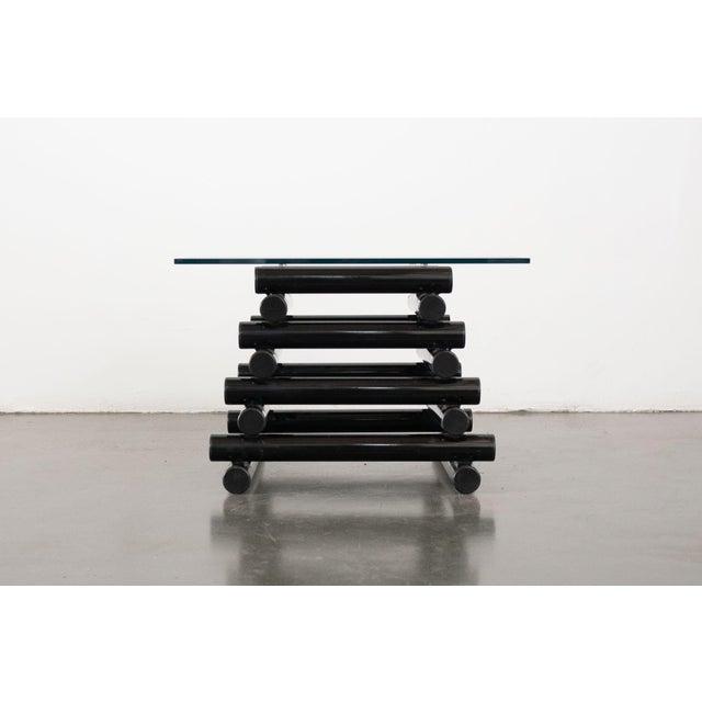 Vintage Mod Side Table For Sale - Image 4 of 8