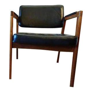 Svegards Markaryd Swedish Modern Lounge Chair