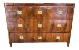 Image of Biedermeier Dressers and Chests of Drawers