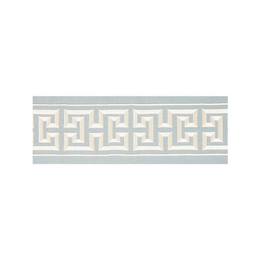 This stunningly simple geometric pattern is found, not only in Greek decorative designs, but also far earlier in...