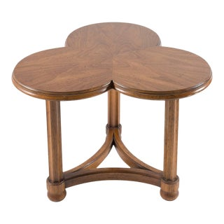 Vintage Century Clover Occasional Table For Sale
