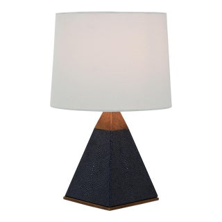 Cairo Gray Lamp For Sale