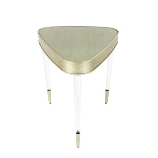 Caracole Between Me and You End Table For Sale