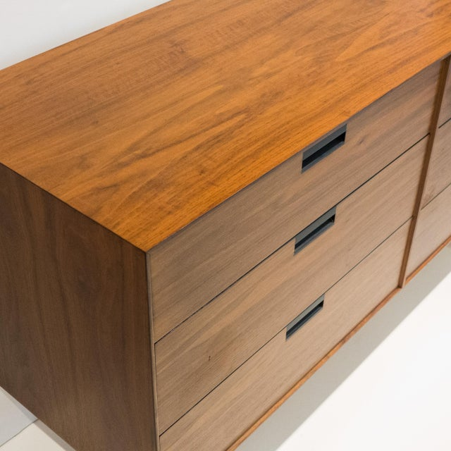Milo Baughman Double Chest for Arch Gordon For Sale In New York - Image 6 of 11