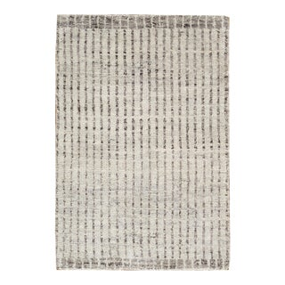 Organic Day Contemporary Rug 9'10 X 13'9 For Sale