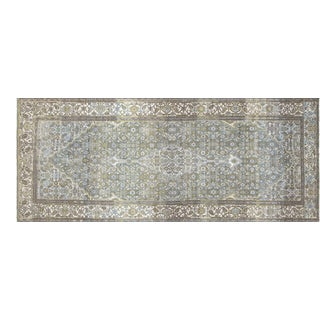 "1930s Persian Melayer Carpet - 5'2"" X 12'7"" For Sale"
