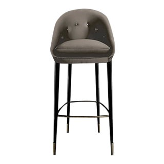 Nessa Bar Stool From Covet Paris For Sale