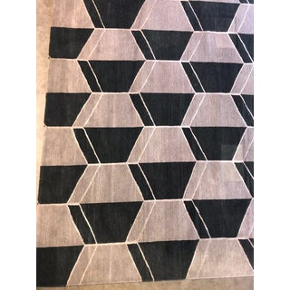 Geometric Lindstrom Rug - 5′6″ × 12′4″ Preview