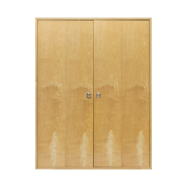 Modular Hutch or Wardrobe by Jack Cartwright for Founders For Sale - Image 12 of 12