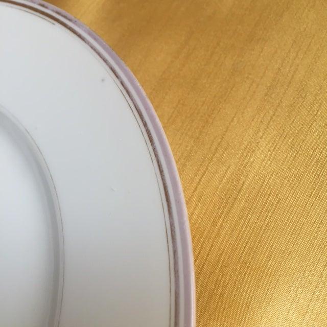 Antique Limoges France Dinner Plates - Set of 6 - Image 6 of 9
