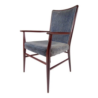 Paul McCobb Style Arm Chair For Sale