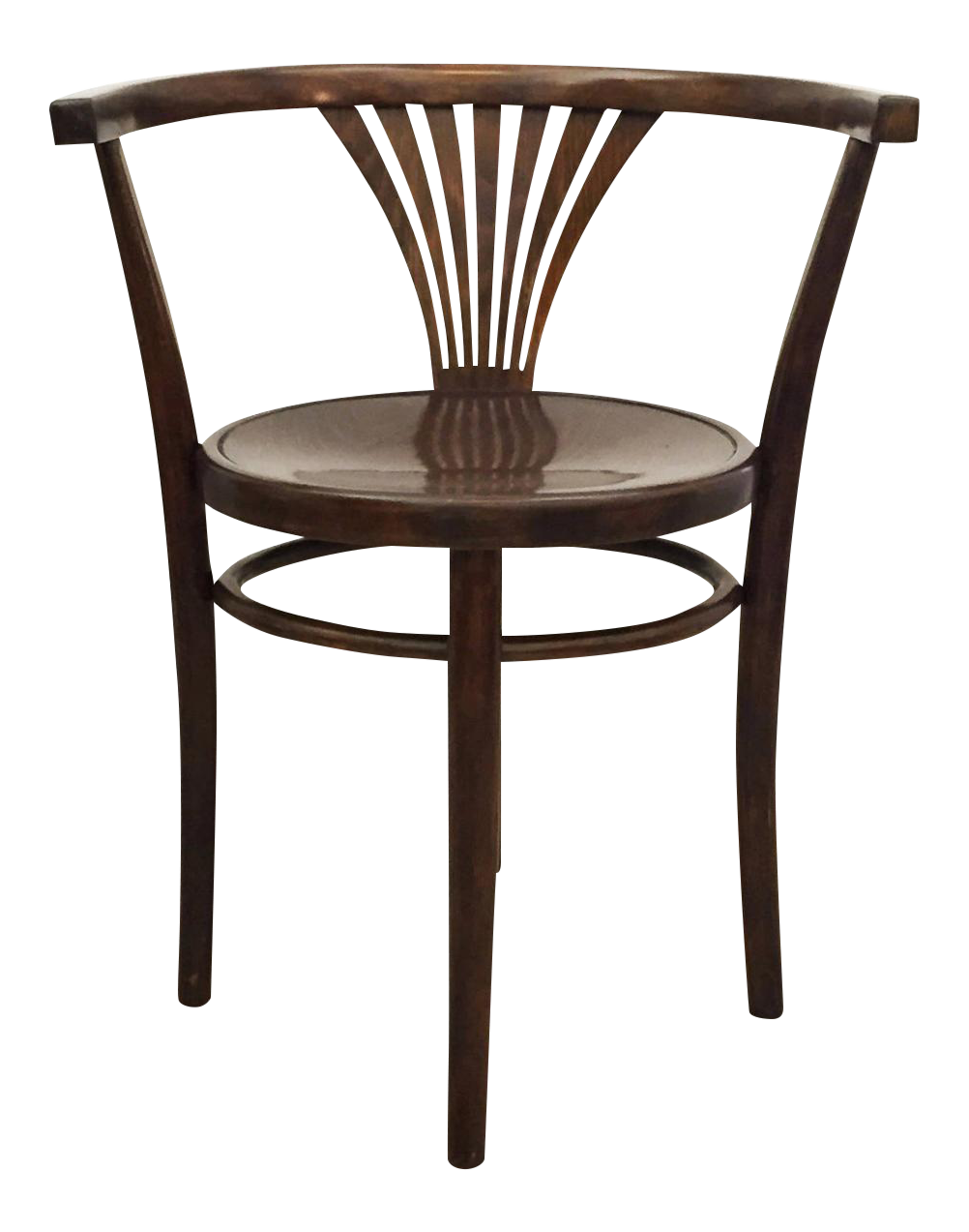 Antique Armchair By Michael Thonet, 1900   Image 1 Of 7