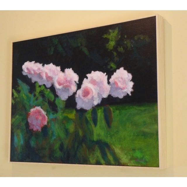 Original Painting - Peonies - Image 3 of 5