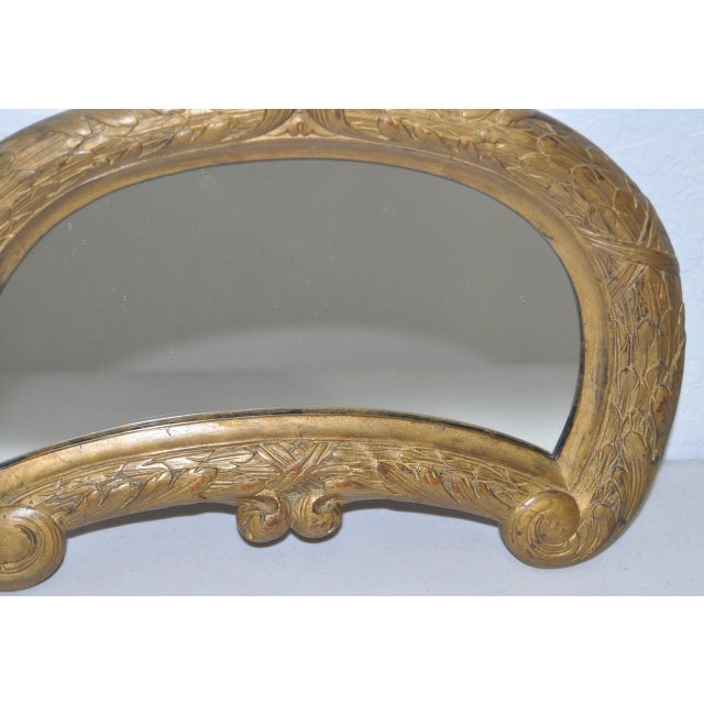 19th Century French Carved Mirror - Image 5 of 6