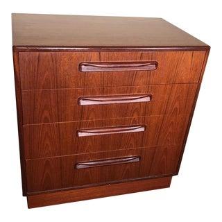 Mid Century Teak Dresser by G Plan - Fresco Range For Sale