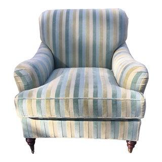Edward Ferrel Club Chair