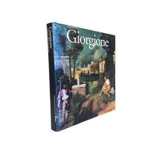 "Art Book - ""Giorgione: Myth and Enigma"" by Sylvia Ferino-Pagden"
