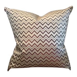 Missoni Home 'Leeka' Throw Pillow For Sale