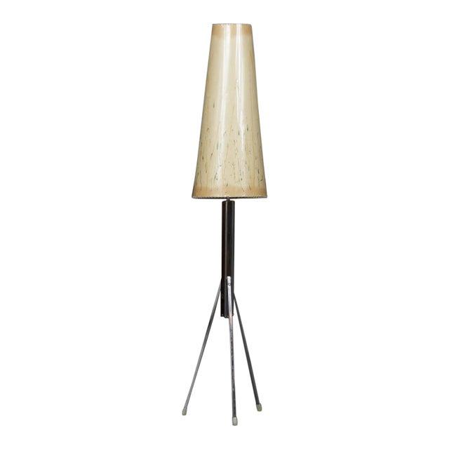 Tripod Rocket Lamp For Sale