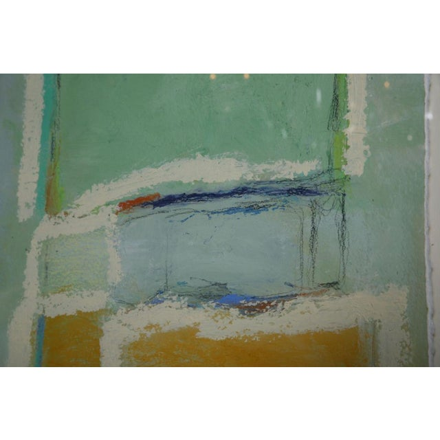 Doreen Noar, Oil on Paper For Sale In Miami - Image 6 of 8